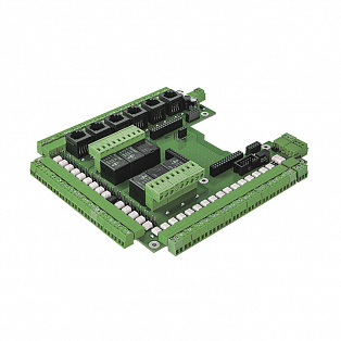 Expansion board PLCM-B1-G2
